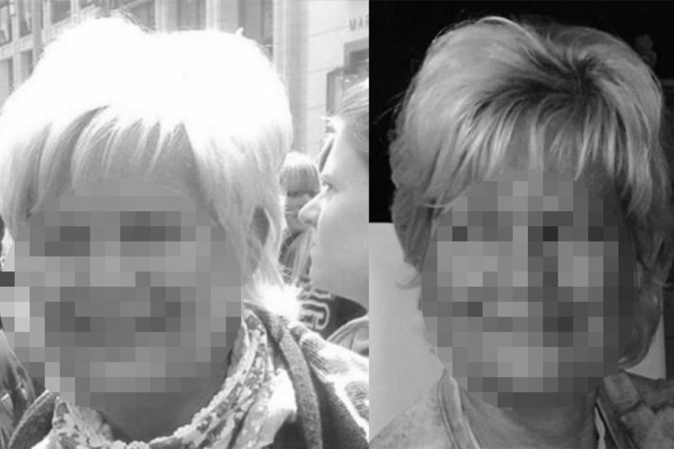 Jeanette S. aus Taucha (†55) wurde zehn Monate lang vermisst.