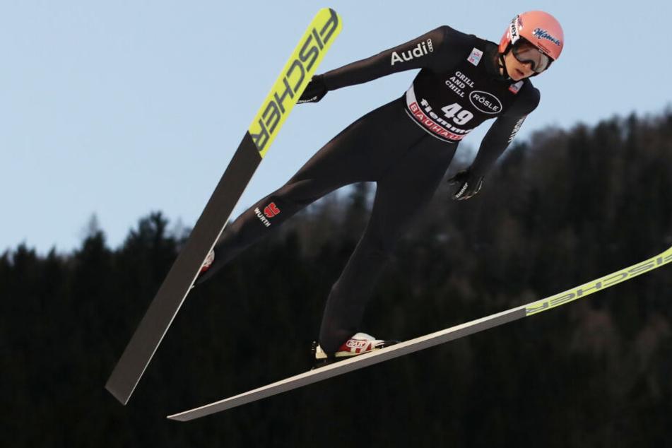 Aus 51 mach 50: Skisprung-Qualifikation bei Heim-Weltcup in Titisee-Neustadt wird zur Farce!