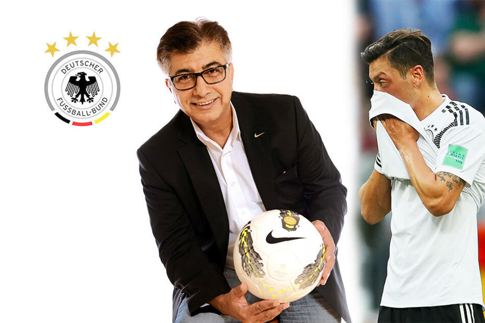 Integrations-Beauftragter: DFB-Umgang mit Özil macht vielen Kids Angst
