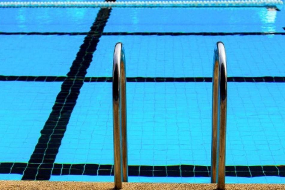 Schwimmhalle muss geschlossen werden