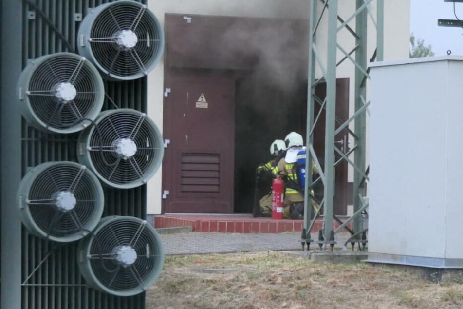 """Immer wieder Stromausfälle in Nordsachsen, Tausende Haushalte ohne """"Saft"""""""