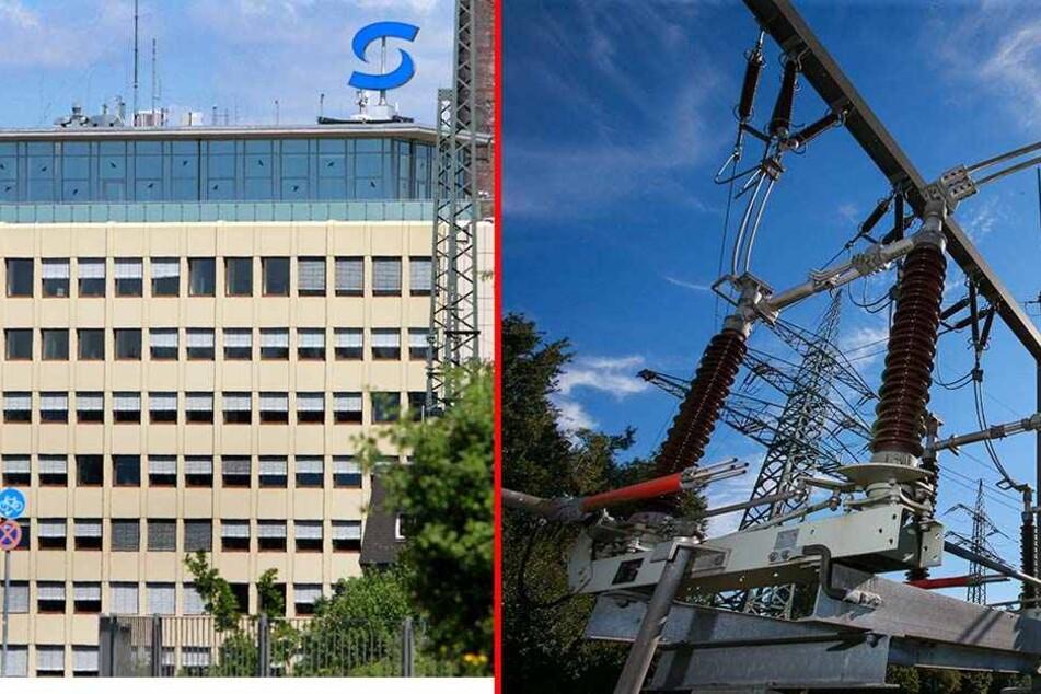 Die Stadtwerke Bielefeld warnt vor Stromausfall für knapp 90 Minuten.