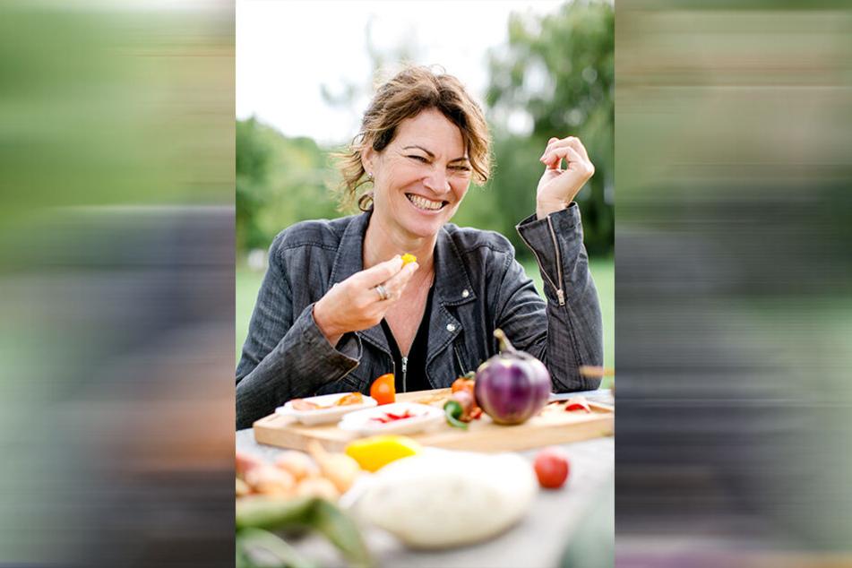 Lieber öfter essen, aber in kleineren Portionen: Die Trendforscherin Hanni Rützler erklärt neue Foodtrends.
