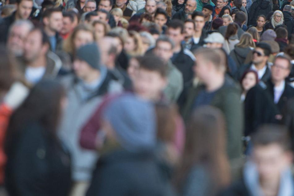Mehr als drei Millionen Menschen in Bayern haben einen Migrationshintergrund.