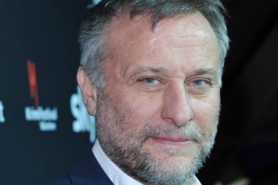 """Die """"Millenium Trilogie"""", Mission: Impossible - Phantom Protokoll und John Wick zählen zu seinen größten Erfolgen. Michael Nyqvist (56) verstarb an Lungenkrebs."""