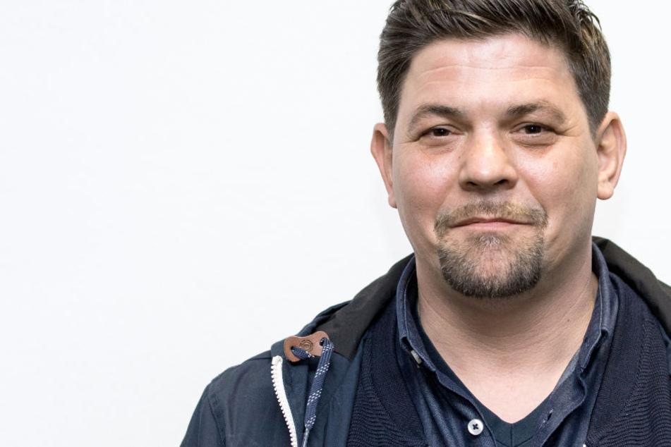 Tim Mälzer erlitt bei Dreharbeiten zu einer TV-Show Verletzungen im Gesicht (Archivfoto).