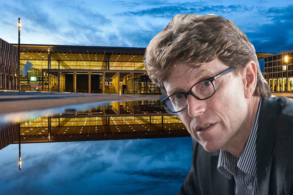 Die Kontrolleure stimmten den Vorschlag von Flughafenchef Engelbert Lütke Daldrup den BER im Herbst 2020 zu eröffnen, zu.