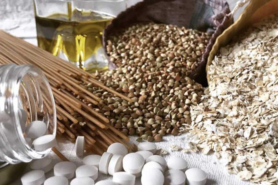 Getreide, Müsli und auch Kosmetika gibt es wohl bald auch in Anger-Crottendorf.