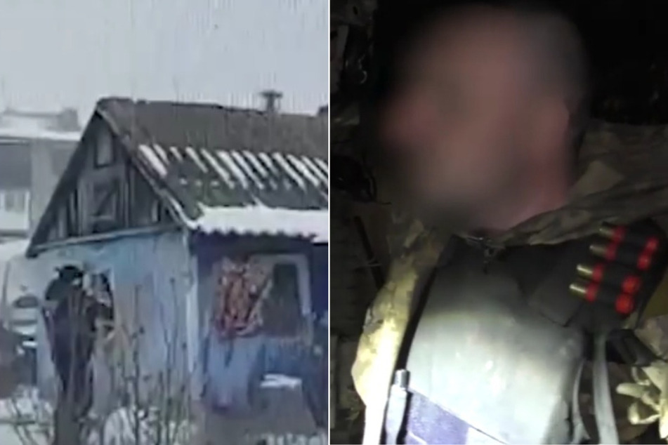 Penis, Mund, Nase abgeschnitten: Mann verstümmelt eigenen Vater