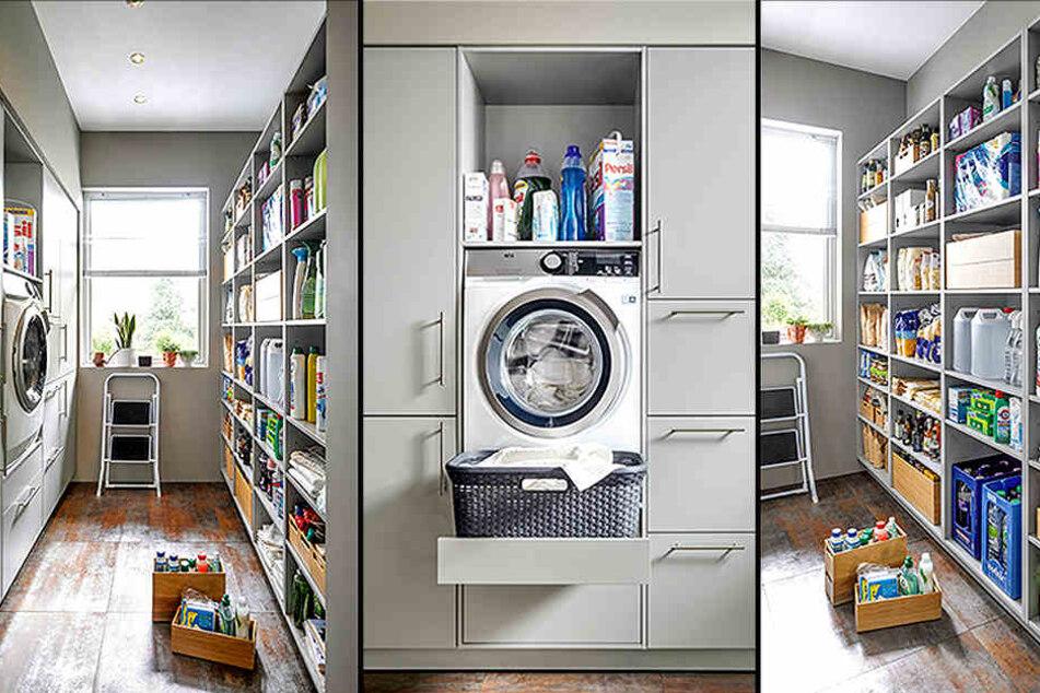 dieser versteckte wohntrend ist gerade mega angesagt. Black Bedroom Furniture Sets. Home Design Ideas