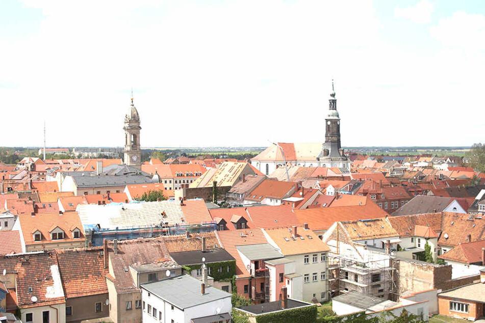 Unter der Schließung von kommunaler Einrichtung sind vor allem Kleinstädte, wie Großenhain betroffen.