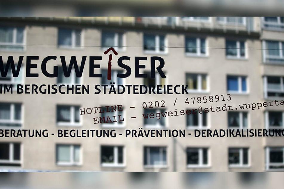 """In Wuppertal und vielen anderen Städten in NRW gibt es bereits """"Wegweiser""""-Anlaufstellen. Im Frühjahr entsteht eine in Bielefeld."""