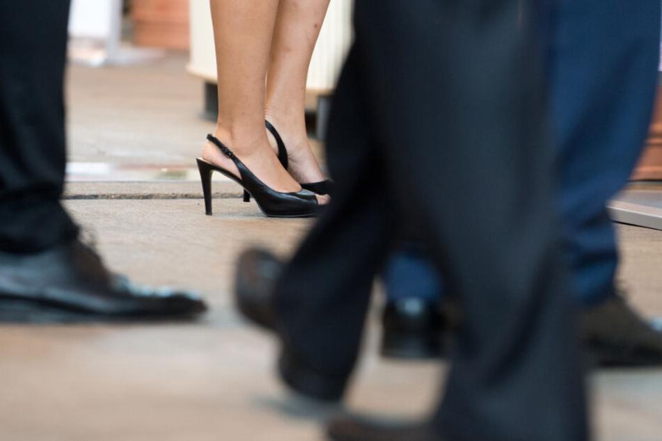 So viel weniger verdienen Frauen im Südwesten