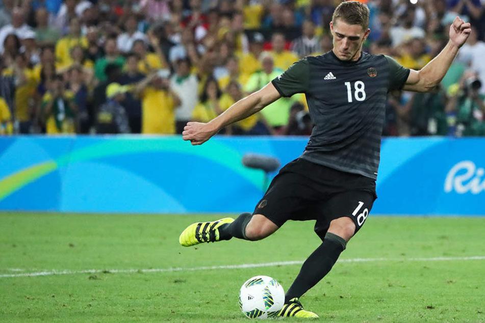 Drei verpasste Anrufe von Jogi, dann stand Petersen plötzlich im WM-Kader