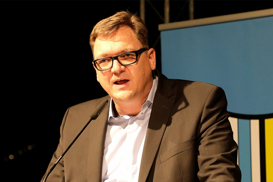 Geschäftsführer und Spieltagsleiter Thomas Uhlig hatte die WhatsApp-Gruppe gegründet. Uhlig trat noch am Wochenende zurück.