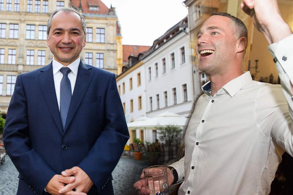 Sonntag schaut ganz Deutschland auf Görlitz: Wird die Stadt bald von der AfD regiert?