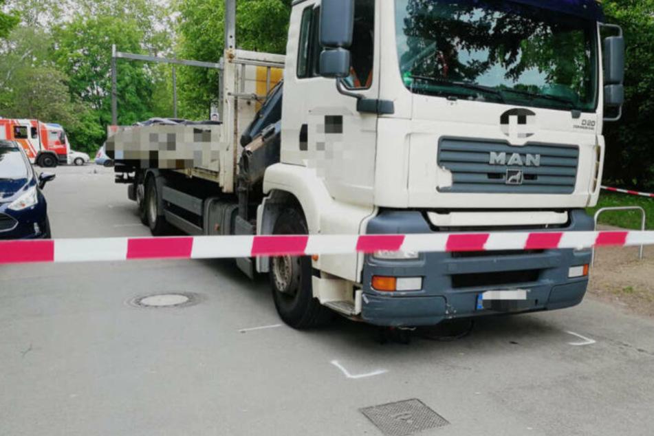 Nach tödlichem Unfall auf der Jahnallee: Lkw-Fahrer zu Geldstrafe verurteilt