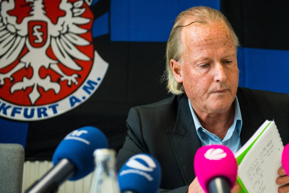 Absolutes Novum in der Regionalliga: FSV Frankfurt streamt Heimspiele im Netz