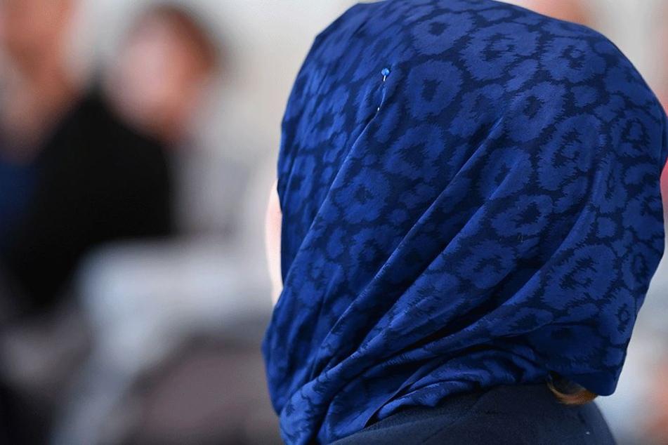Website vermittelt in Europa erfolgreich Zweitfrauen an Muslime!