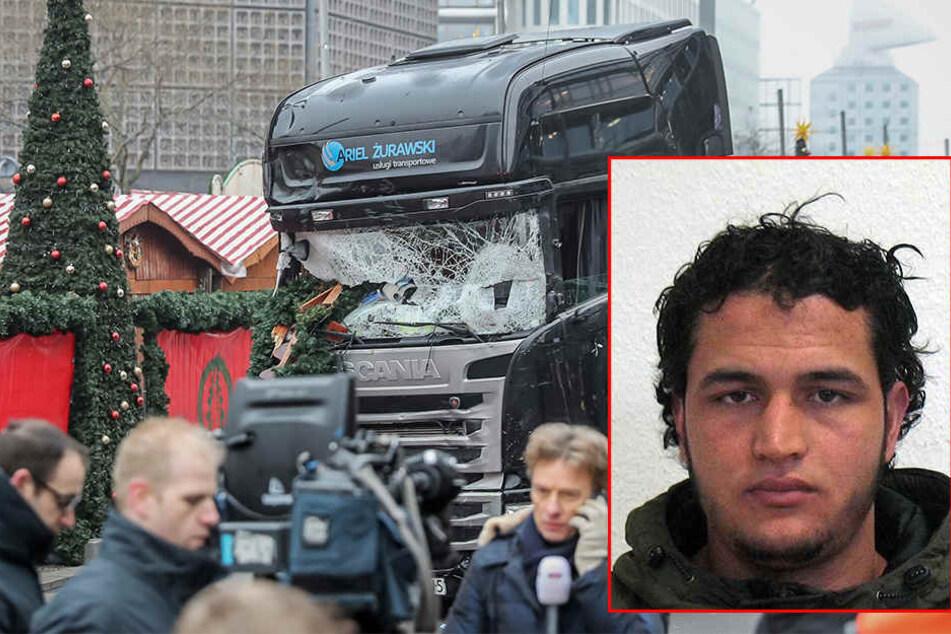 Jetzt aufgetauchte Dokumente der Polizei legen nahe, dass Anis Amri vor seinem Anschlag auf einen Berliner Weihnachtsmarkt enger hätte überwacht werden müssen.