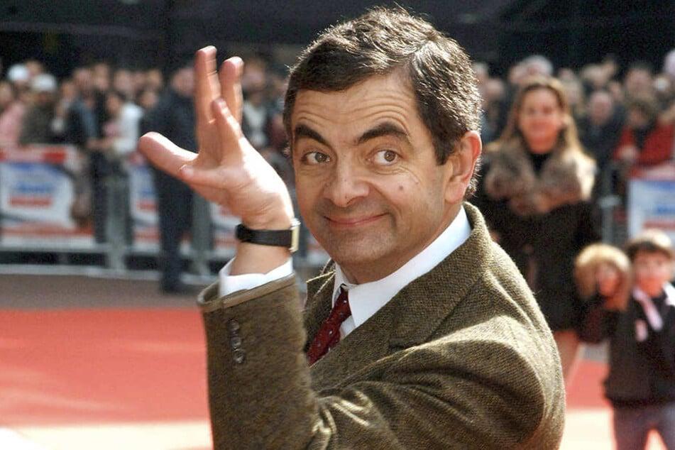 Rowan Atkinson wird zum dritten Mal Vater
