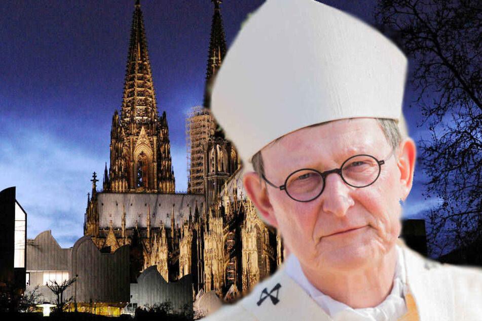Erzbischof Rainer Woelki hat bei seiner Silvesterpredigt deutlich Worte gefunden.