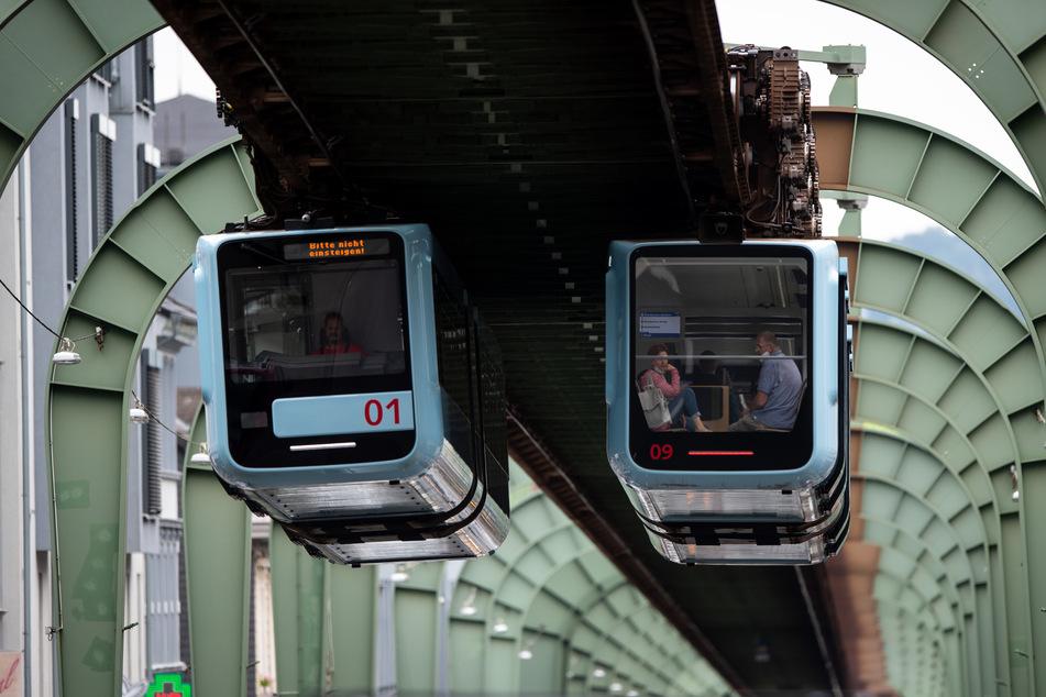 Die Bahn wurde im vergangenen Jahr nur an den Wochenenden eingesetzt, da es technische Probleme gab.