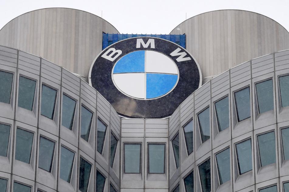 BMW baut neues Montagewerk für E-Autos in München