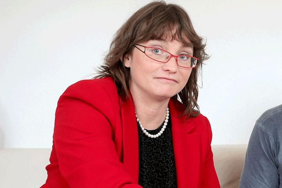 Silke Brewig-Lange (43).