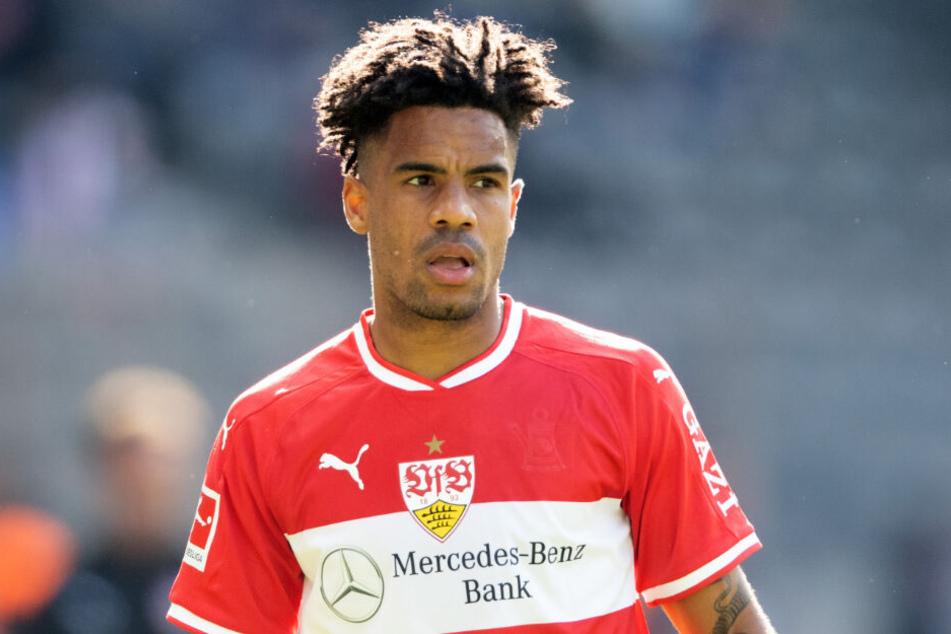 Könnte am Montag unter Umständen das erste Mal nach über zwei Monaten wieder mitwirken: VfB-Mittelfeldspieler Daniel Didavi.