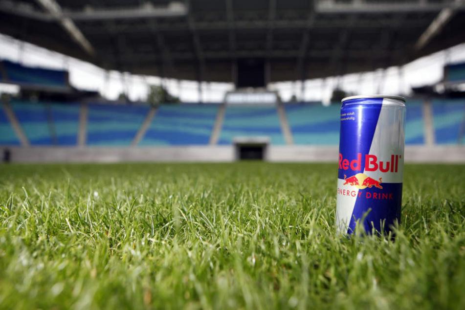 Bis zu zehn Dosen Red Bull trinkt der 34-Jährige am Tag.