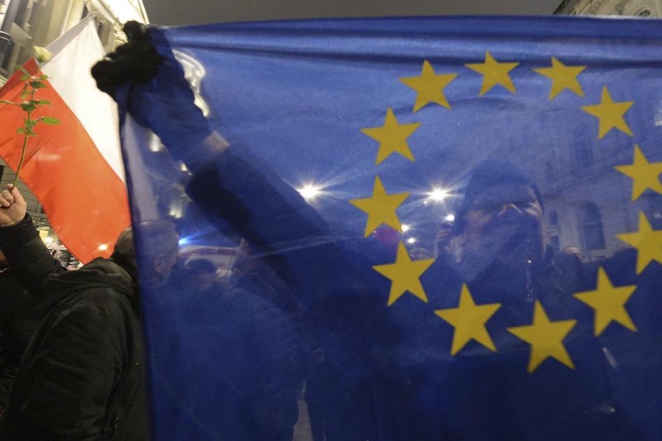 Nur durch bürgerfreundliche Reformen kann die EU wieder attraktiver werden.