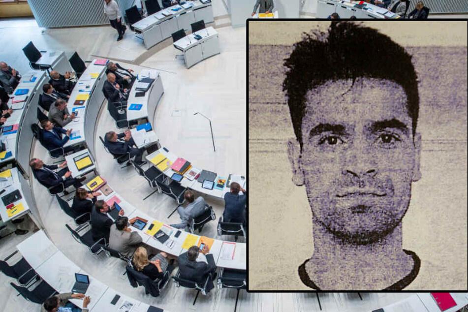 Beging die Polizei beim NSU-Mord in Rostock Fehler?