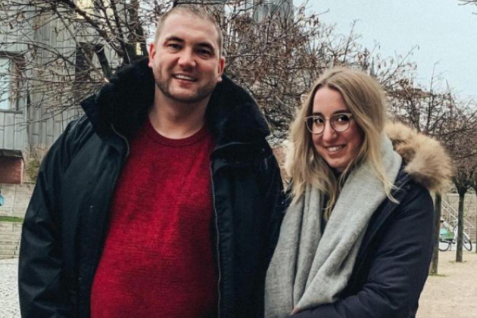 """""""Hochzeit auf den ersten Blick"""": Das Baby von Melissa und Philipp ist da!"""