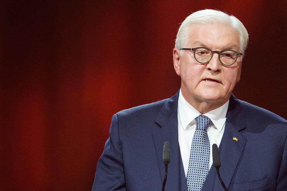 Bundespräsident Steinmeier in Quarantäne!