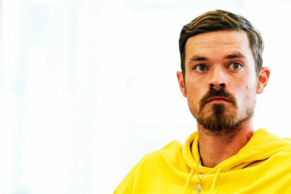 Teilgeständnis nach Rassismus-Eklat: Erdmann darf ab sofort wieder für Saarbrücken spielen!