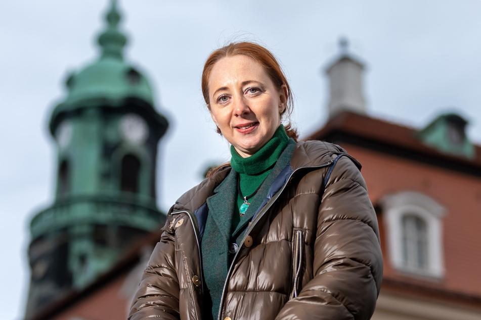 """""""Werden in den nächsten Tagen ein Team an den Start bringen, um die organisatorischen Abläufe auf die Reihe zu bringen"""": Patrizia Meyn, Chefin der Augustusburg."""