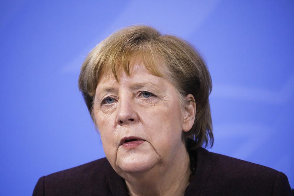 Bundeskanzlerin Angela Merkel (66, CDU) berät am Mittwoch mit den Länder-Chefs zur Corona-Lage.