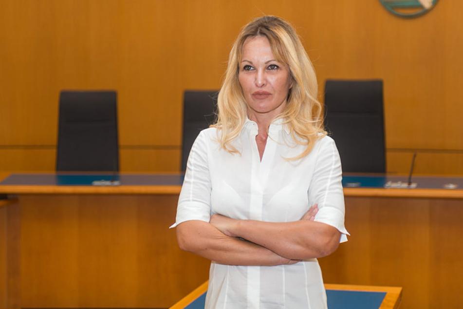 Kämpft weiter um Schadensersatz: Investorin Regine Töberich (53).