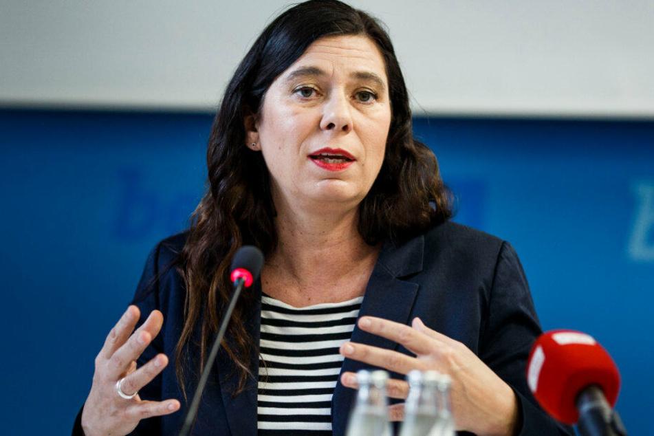 Bildungssenatorin Sandra Scheeres (SPD) hatte nach Hinweisen eine Kommission eingesetzt.