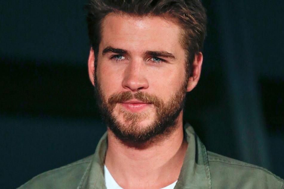 Ist Liam Hemsworth (29) wieder frisch verliebt?