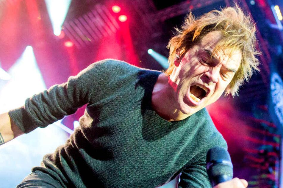Weitere Toten-Hosen-Auftritte abgesagt: Wie schlecht geht es Campino wirklich?