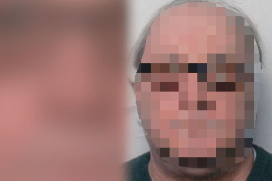 Er tötete eine Frau: Wenn Ihr diesen Mann seht, ruft sofort die Polizei