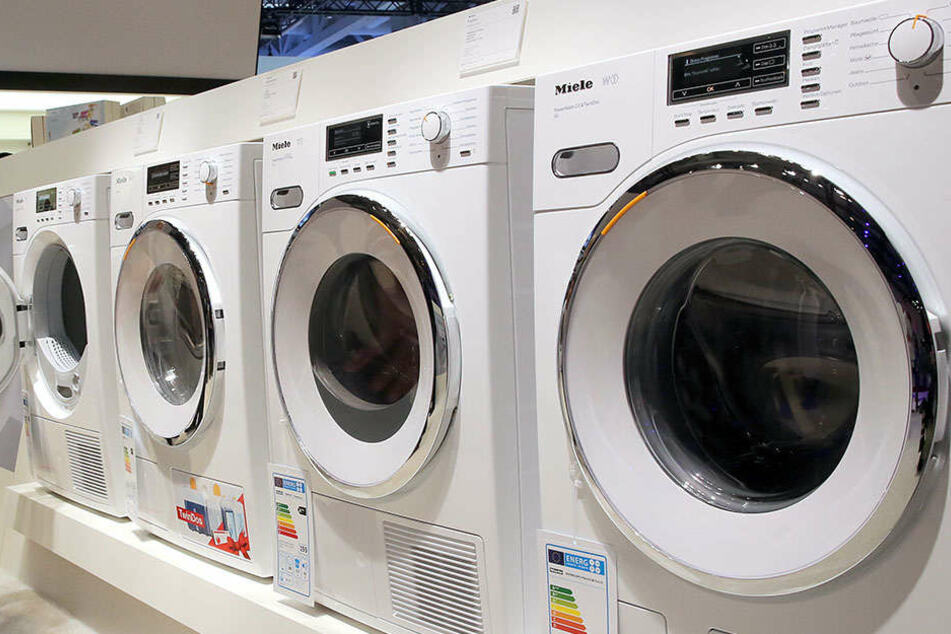 Ab 2020 baut Miele Waschmaschinen auch in Polen.