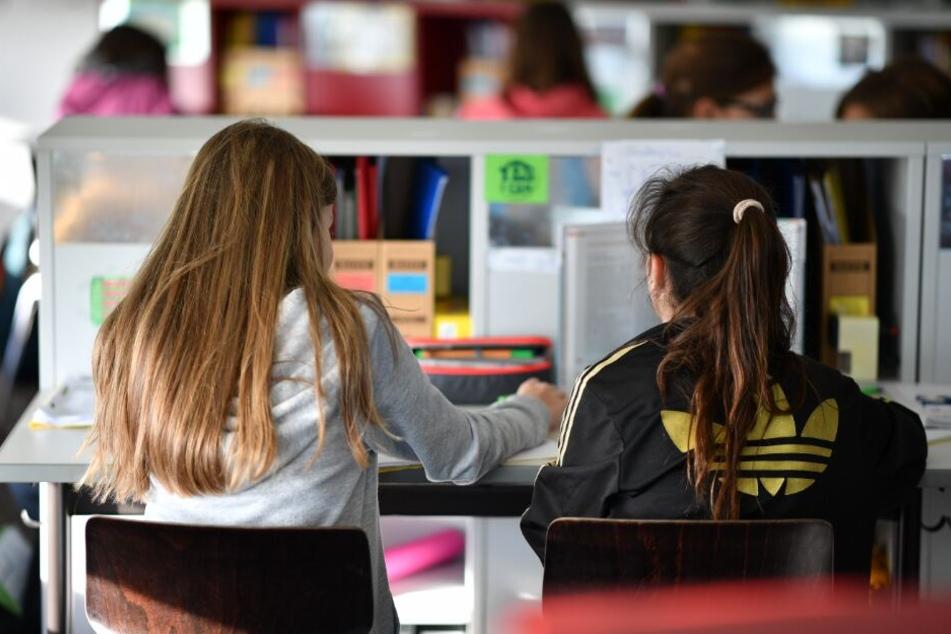 Viele Gesamtschulen bieten eine Ganztagsbetreuung an. (Symbolbild)
