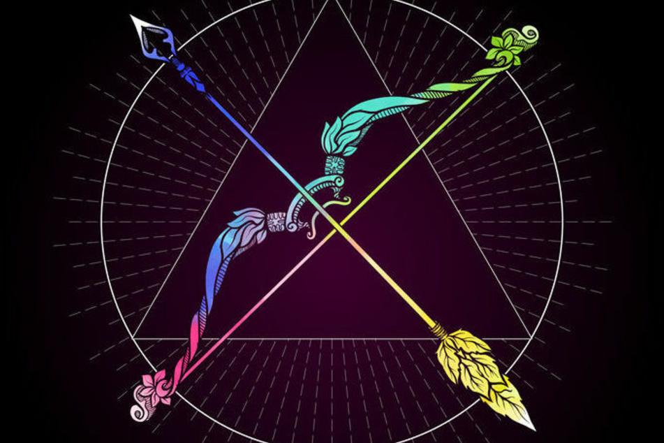 Wochenhoroskop Schütze: Horoskop 01.06.-07.06.2020