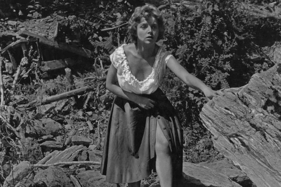 Eva Probst: Der Film- und Fernsehstar ist gestorben