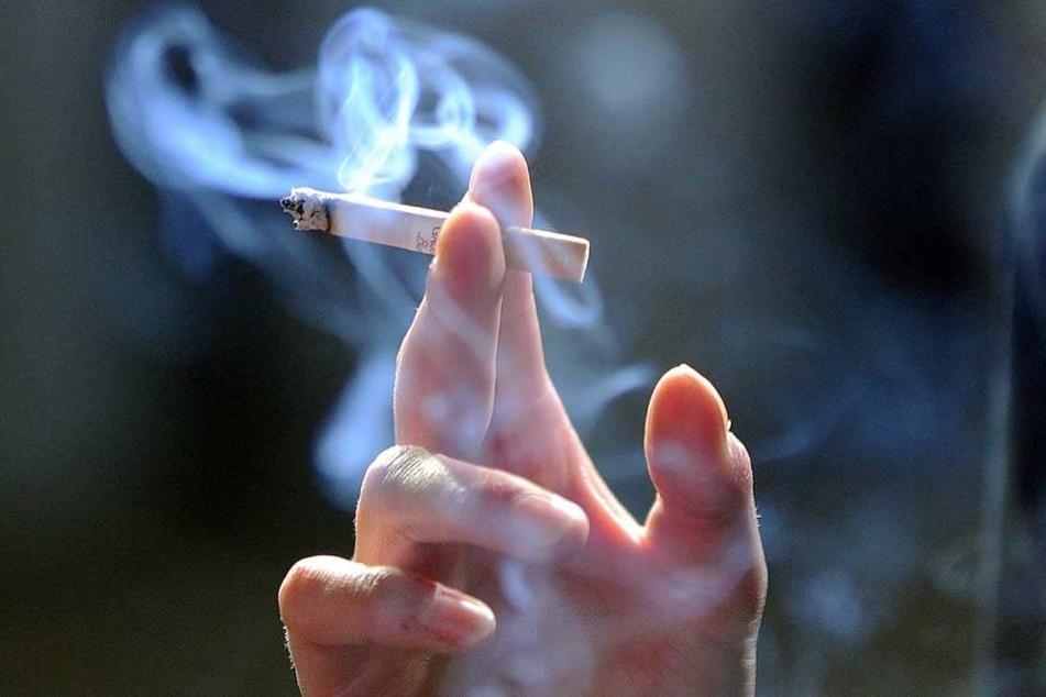 Professionelle Reinigungskräfte hatten nach 20 Jahren ähnliche Lungenwerte, wie starke Raucher.