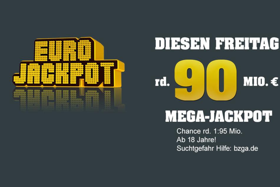 Eurojackpot 25.05.18