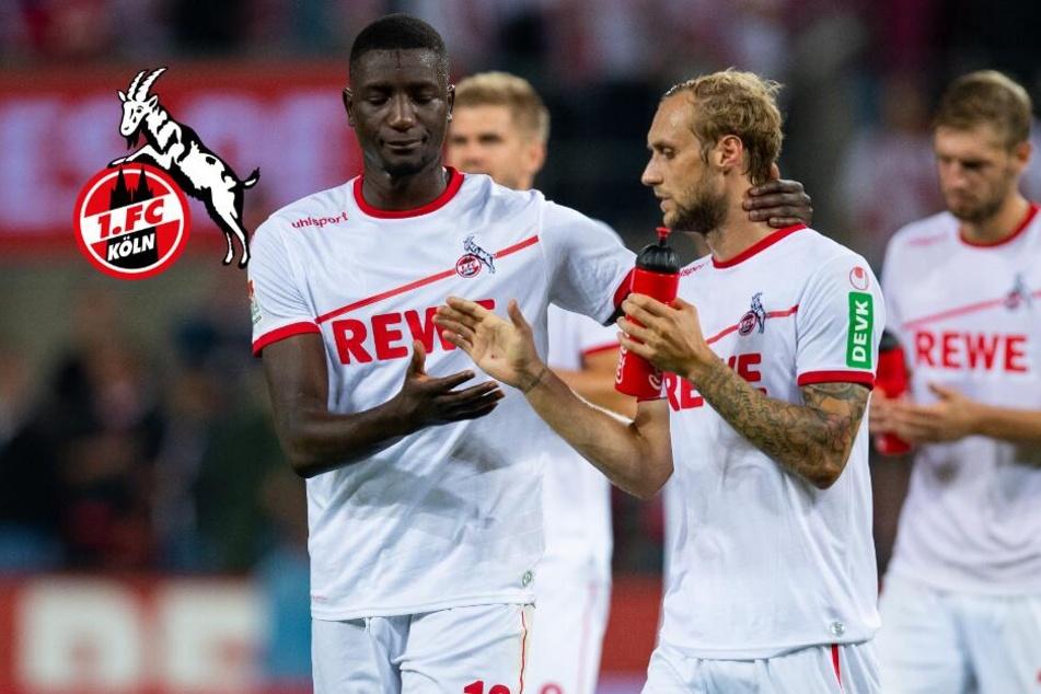 3 Spiele in 9 Tagen: Woche der Wahrheit für den 1. FC Köln